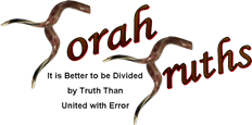 Torah-Truths Logo