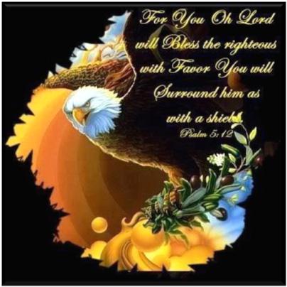 Psalm 5.12
