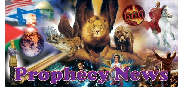 Prophecy News Banner