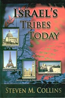 Israel_s Tribes Today