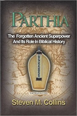 Parthia -- The Forgotten Ancient Superpower And Its Role In Biblical History