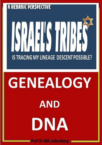 Israe's-tribes-genealogy-and-dna-is-tracing-my-lineage-descent-possible