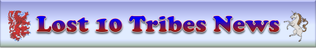 Lost 10 Tribes News Banner