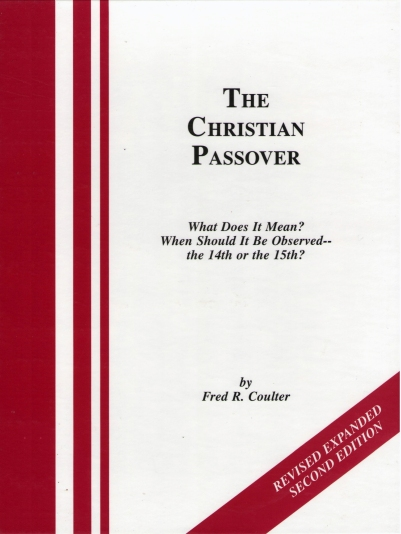 The Christian Passover