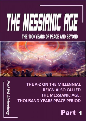 News you may not have heard about page 2 biblical teachings the messianic age part 1 fandeluxe Choice Image