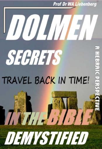 Dolmen Secrets