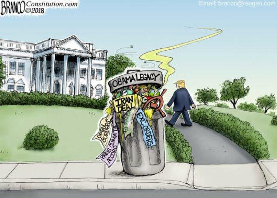 One-Liberals-Treasure