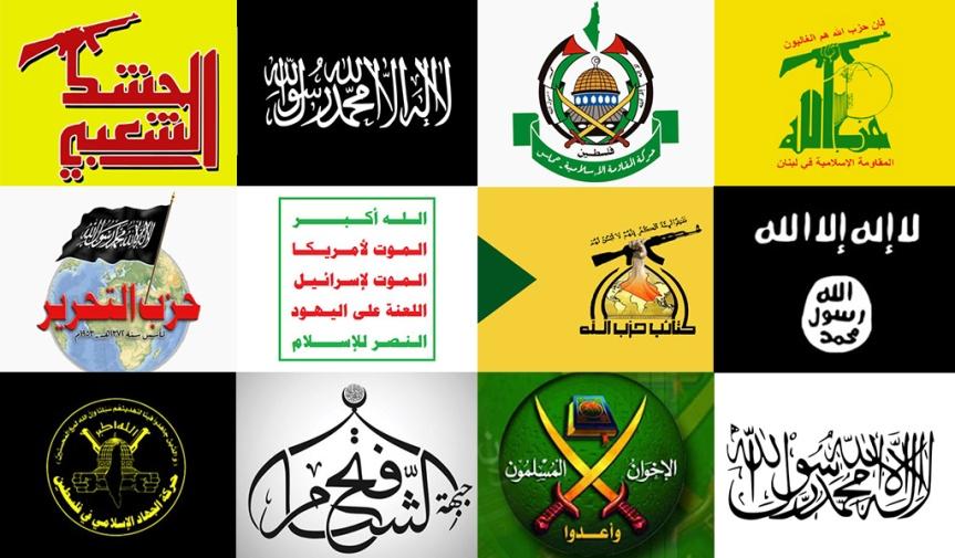Terror Organizations