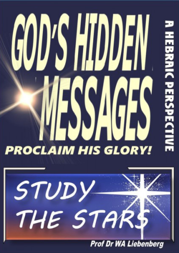 God's Hidden Messages