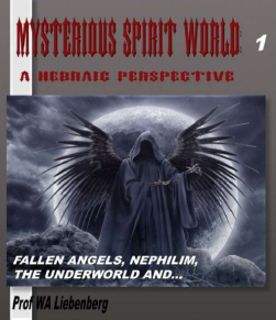 Mysterious Spirit World