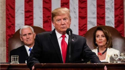 State of the Union Address 2019