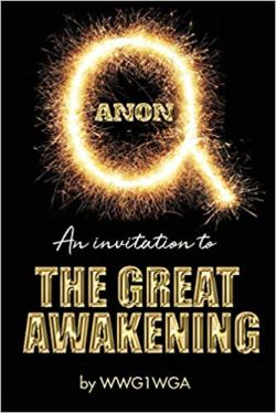 An Interview to The Great Awakening