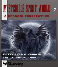 Mysterious Spirit World Part 1