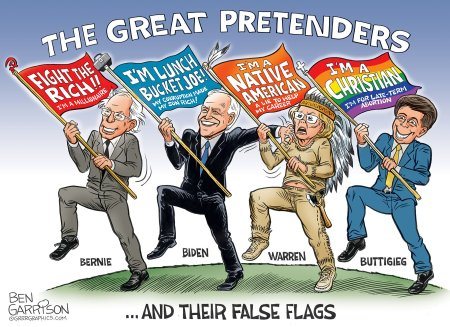 the_great_pretenders
