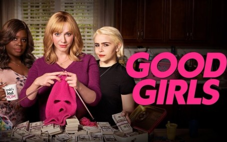 Good Girls TV Series