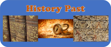 History Past Banner