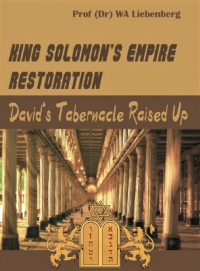 King Solomon's Empire Restoration
