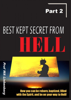 Best Kept Secret from Hell - Part 2