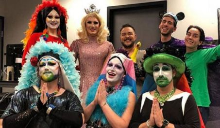 Drag Queens and Libraries