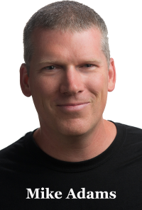 Mike Adams-Health Ranger