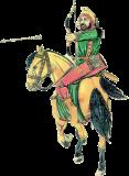 Scythian Horseman