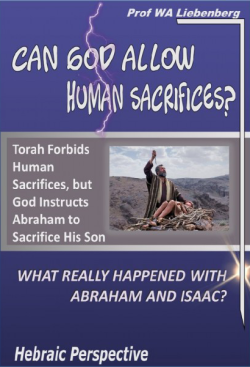 Can God Allow Human Sacrifices