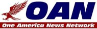 One American News Network Banner