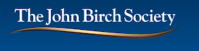 The John Birch Society Banner