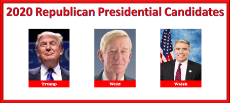 2020 Republican Presidential Candidates-1