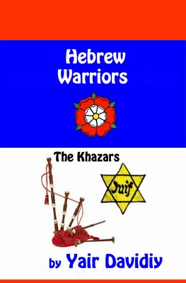 Hebrew Warriors book by Yair Dividiy