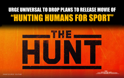 Humans Hunting Humans