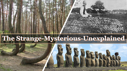The Strange-Mysterious-Unexplained (Small)