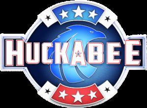 Huckabee Show Logo