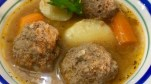 Mama's Old-Fashioned Albondigas (Meatball Soup)