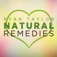 Ryan Taylor Natural Remedies Banner