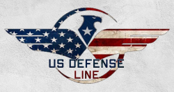 US Defense Line