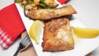 Air Fryer Mahi Mahi with Brown Butter
