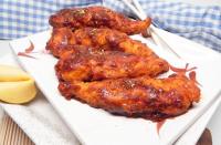 Extra Spicy Sichuan Hot Chicken Copycat