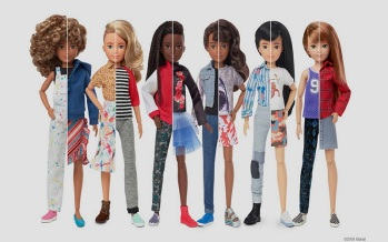 Urge Mattel to Discontinue Its Gender Inclusive Doll Line