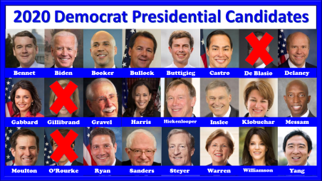 2020 Presidential Candidates-3
