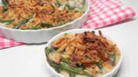 Instant Pot® Green Bean Casserole