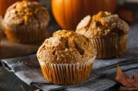 pumpkin-chia-muffins
