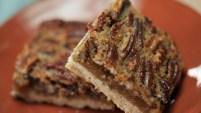 Southern Pecan Pie Bars